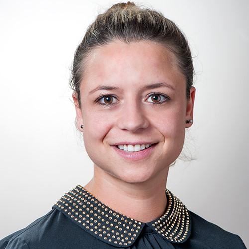 Esther Milker