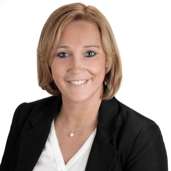 Stefanie Nakonz