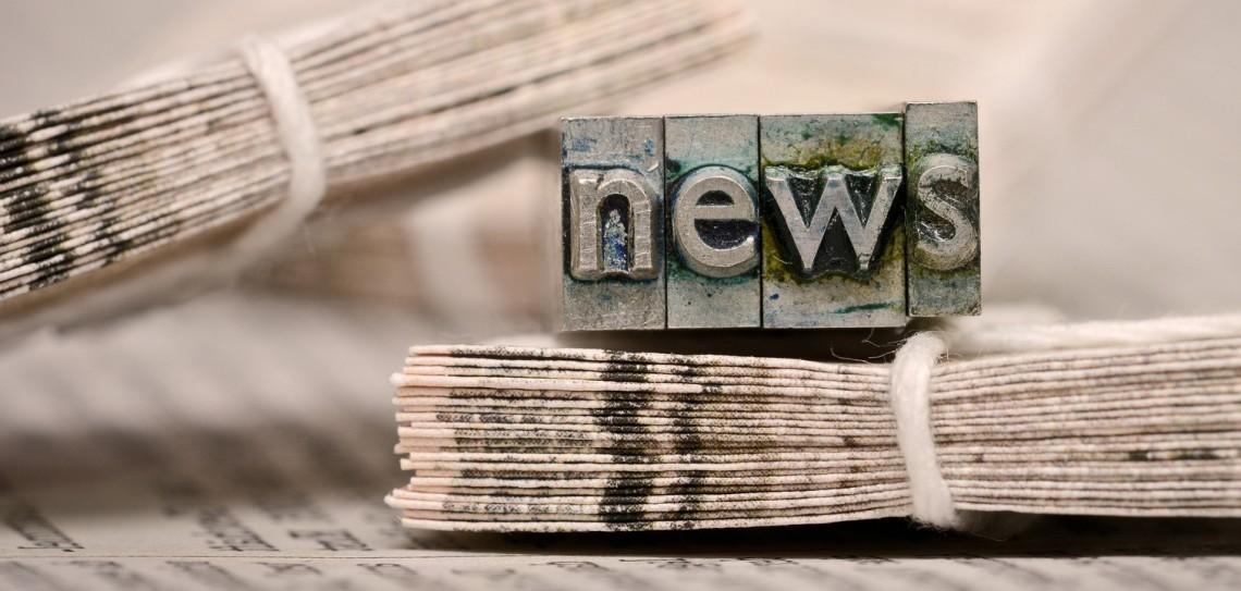 Was gibt es Neues bei uns?