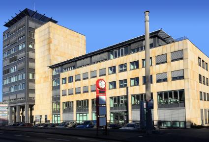 Geschäftsbereich Bielefeld