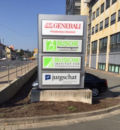 Umzug Bielefeld